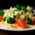 Вкусные блюда из брокколи рецепты с фото