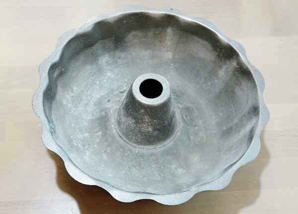 Форма для выпечки пасхального кулича