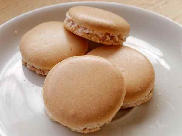 Макароны печенье