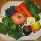 Вкусный салат со шпинатом рецепт