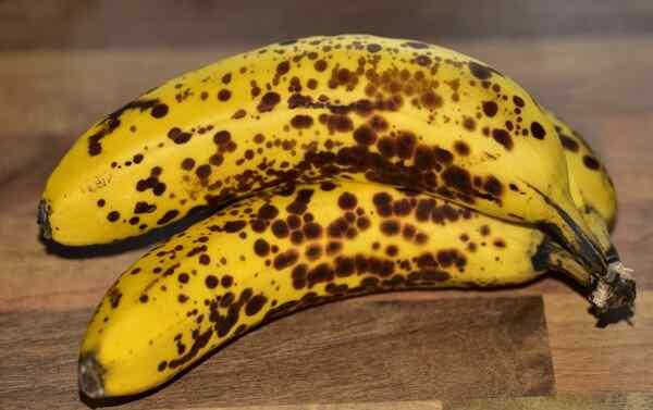 Банановые оладьи рецепт с фото пошагово