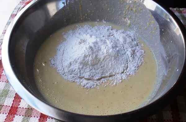 Хлеб из кукурузной муки рецепты