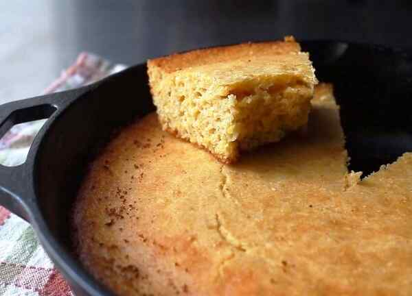 Пшеничный кукурузный хлеб рецепты