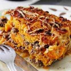 Запеканка морковная рецепт в духовке