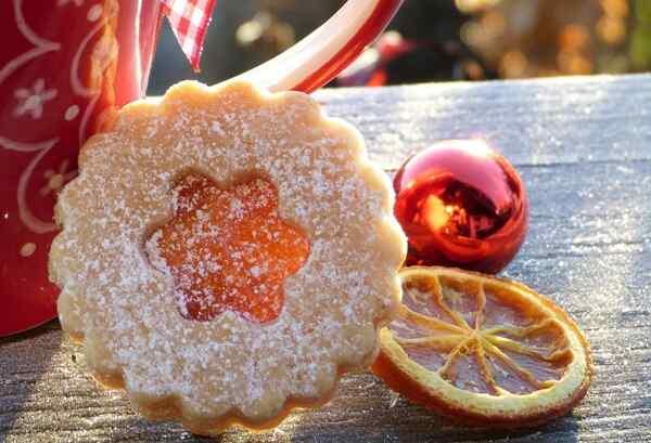 Печенье курабье рецепт по госту