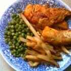Рецепт вкусного маринада для шашлыка из курицы