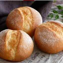 Французские булочки классический рецепт