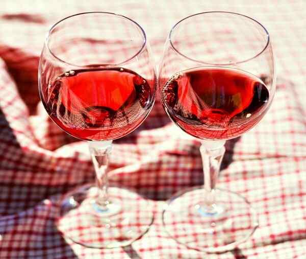 Вино домашнее из красной смородины простой рецепт