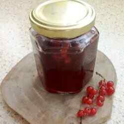 Конфитюр из красной смородины на зиму пошаговая инструкция
