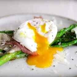 Яйца пашот как готовить в кастрюле