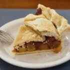 Яблочный пирог насыпной рецепт с фото пошагово