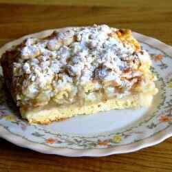 Цветаевский яблочный пирог рецепт с фото пошагово