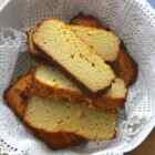 Тыквенный кекс рецепт с фото