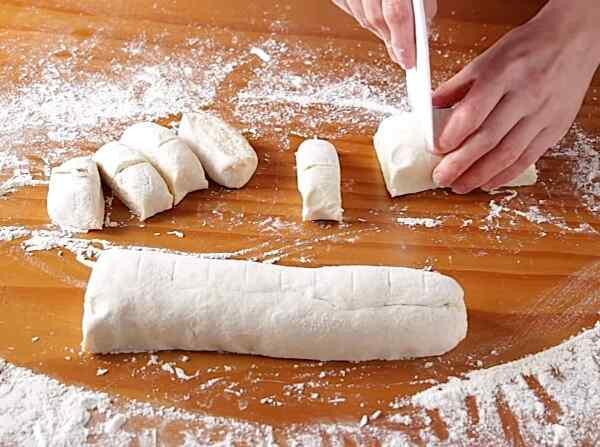 Блины на картофельном отваре рецепт