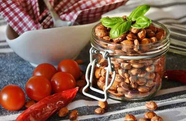 Фасоль красная рецепты приготовления в мультиварке