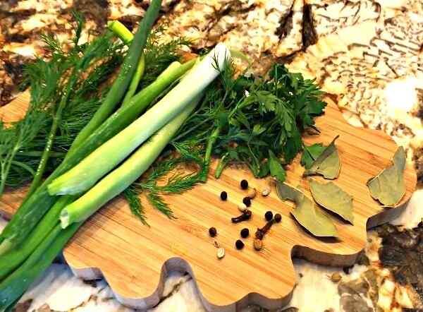 Вкусная скумбрия в духовке с картошкой рецепт