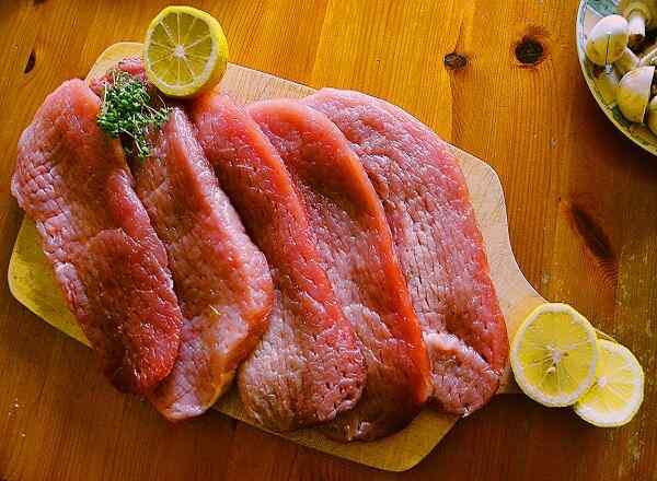 Бефстроганов из говядины классический рецепт с фото