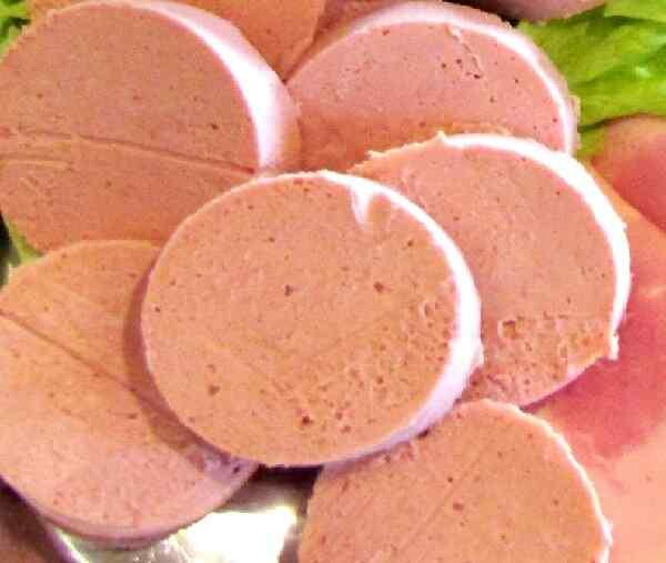 Салат оливье рецепт с копченой колбасой