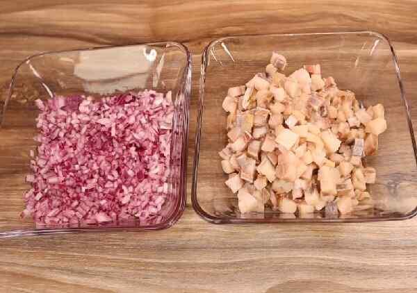 Салат селедка под шубой рецепт классический