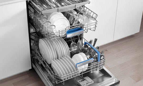 Лучшие таблетки для посудомоечной машины