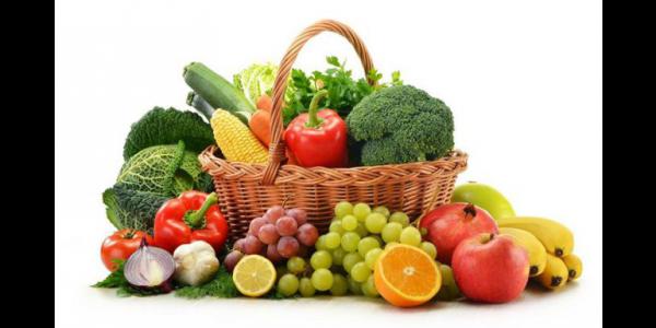 Фрукты и овощи с доставкой по Москве