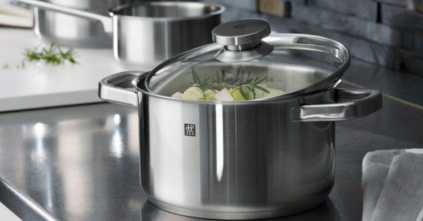 Качественная посуда и стильные аксессуары для кухни