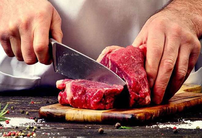 Большой выбор качественных ножей для мяса