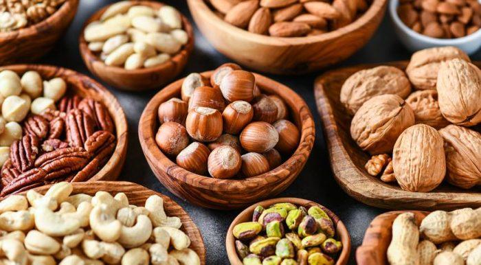 Орехи и их научно доказанные полезные свойства