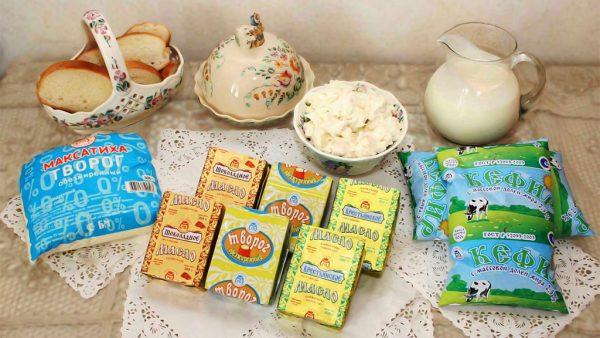 ОАО «Максатихинский маслодельный завод» — проверенная молочная продукция
