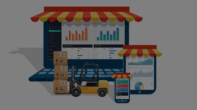 Создание торговой площадки онлайн