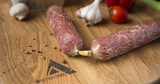 Оболочки для производства колбасной продукции