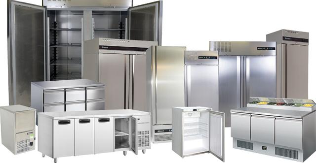 Холодильное оборудование для различных сфер общепита