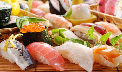 Доставка блюд японской кухни в Волгограде