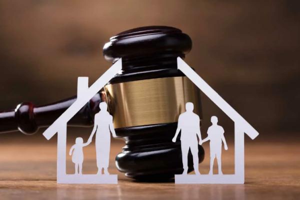 Правовая помощь опытного семейного юриста в Сургуте