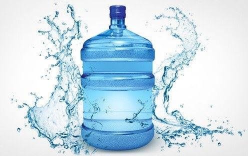 Доставка воды по Москве и МО в крупных 19-литровых бутылях