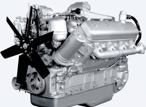 Качественные двигатели ЯМЗ и ММЗ для спецтехники по выгодным ценам