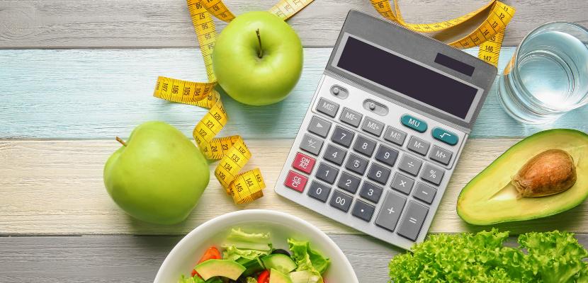 Формула расчёта суточной нормы калорий для тех, кто хочет похудеть