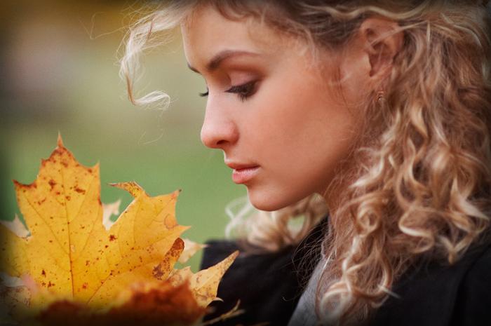 Что сделать женщине с наступлением осени?