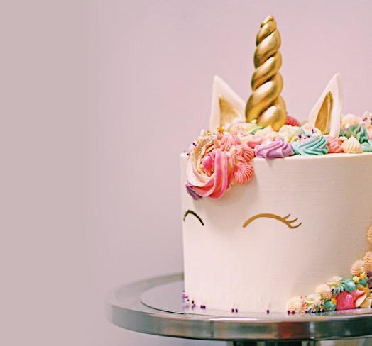 Где лучше сделать торты на заказ